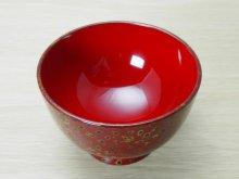 他の写真2: 唐塗 京型 赤上(白金)