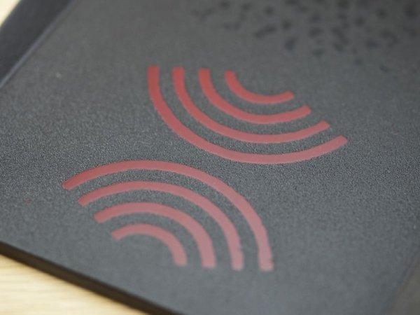 画像3: 紋紗塗 多様皿 波型